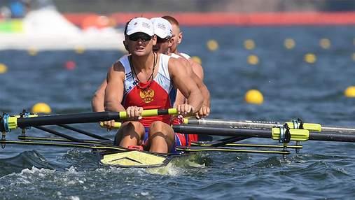 Знову мельдоній: двоє російських спортсменів попалися на допінгу перед Олімпіадою