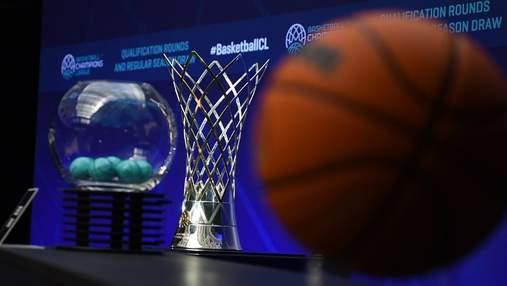 Украинцы в Лиге чемпионов сыграют против команды, сменившей название из-за российского спонсора