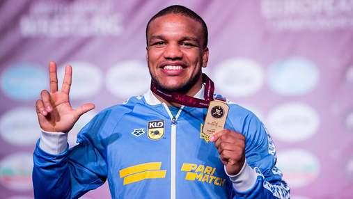 Жан Беленюк может завершить карьеру после Олимпийских игр