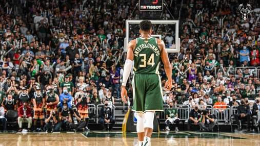 Мілуокі побореться за чемпіонство в НБА: чого очікувати від четвертого матчу з Фінікс