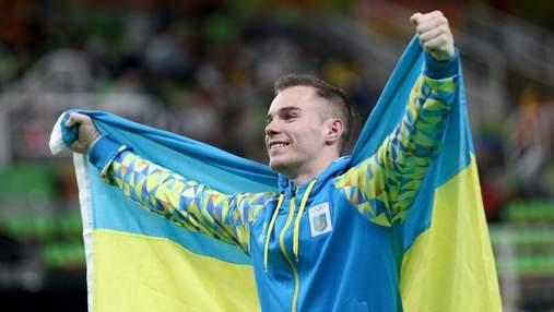 Олега Верняєва дискваліфікували на чотири роки через позитивний допінг-тест