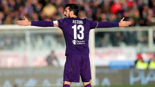 До слез: капитан Италии Кьеллини посвятил триумф на Евро-2020 умершему Астори – видео