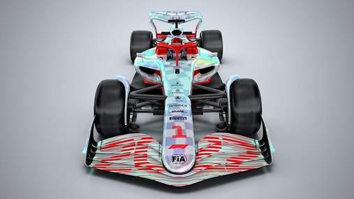 Новая эра наступила: Формула-1 представила обновленный болид на следующий сезон – фото