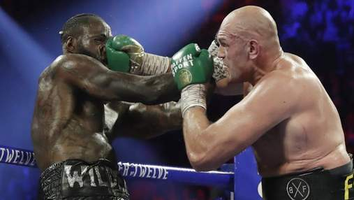 Фьюри – Уайлдер: официально появилась новая дата третьего поединка за титул WBC
