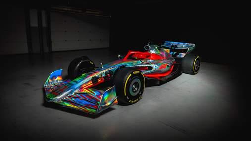Команды Формулы-1 представили дизайн болидов на следующий сезон: фото