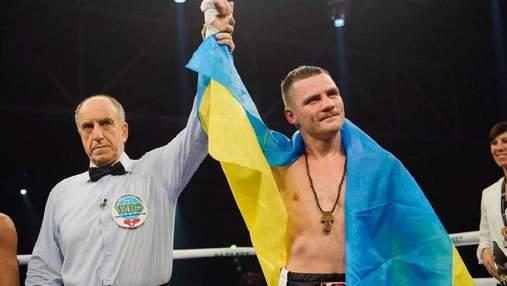 Готов к поединку на голых кулаках: Беринчик завершил подготовку к бою с Лобовым