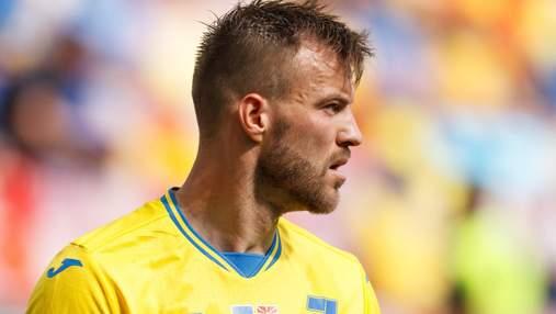 Это все фейк: агент Ярмоленко опроверг слухи о переходе в турецкие клубы