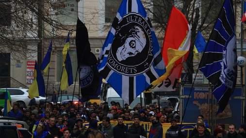 Ультрас клубу УПЛ погрожують зривом домашніх матчів: фанати озвучили свої вимоги
