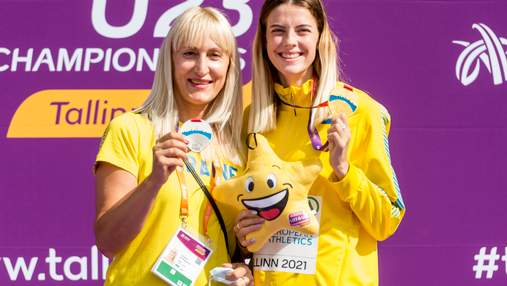 Олімпіада-2020: яку медаль здобуде Ярослава Магучіх у протистоянні з Марією Ласіцкене
