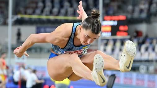 Українка Бех-Романчук похвалилася сексуальними формами перед Олімпіадою: фото