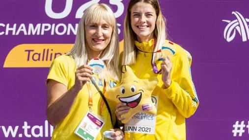 Олимпиада-2020: какую медаль получит Ярослава Магучих в противостоянии с Марией Ласицкене