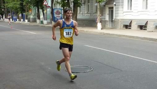 Збірна України втратила титулованого олімпійця: знову через допінг
