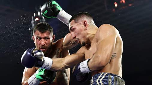 Ломаченко проведет реванш с Лопесом из-за сорванного боя американца