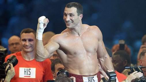 У Кличко есть опция реванша с Фьюри – это может мотивировать его вернуться в ринг, – промоутер