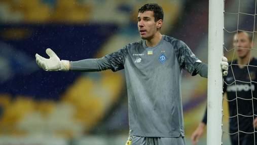 Молодий талант Динамо може стати одноклубником Роналду