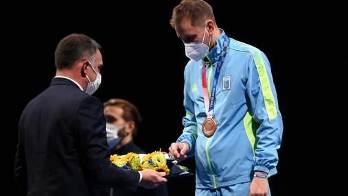 Вторая медаль для Украины на Олимпиаде, украинец в НХЛ: главные новости спорта 25 июля
