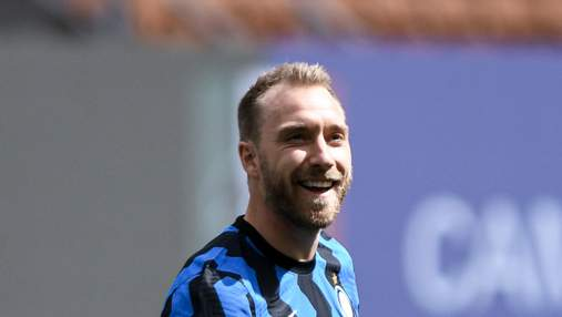 Кристиану Эриксену, пережившему остановку сердца, запрещают играть в Италии