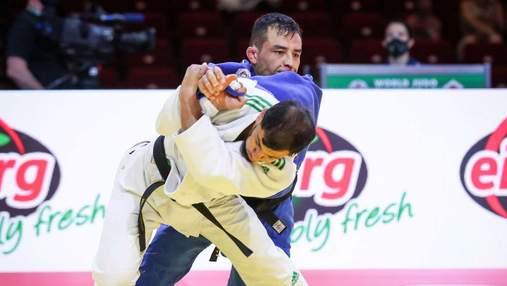 Алжирский дзюдоист снялся с Олимпиады, чтобы не соревноваться с израильтянином