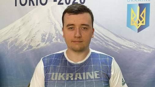 Коростильов зупинився за крок від першої медалі України на Олімпіаді-2020
