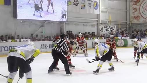 """Подготовка хоккейного клуба """"Донбасс"""" к новому сезону оказалась под угрозой срыва"""