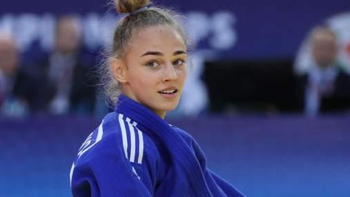 Самая молодая чемпионка мира: что известно о Дарии Белодед, которая выиграла медаль на Олимпиаде
