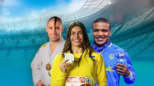 Від депутата до моделі та татуся року: чим займаються українські олімпійці поза спортом