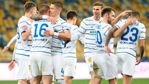 Динамо терміново змінило спаринг-партнера після скасованого матчу з Вільяреалом