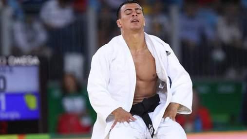Дзюдоист Зантарая может завершить карьеру после фиаско на Олимпиаде-2020