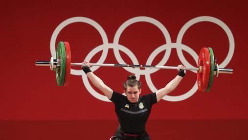 Українка Каміла Конотоп зупинилася за крок від медалі на Олімпійських іграх