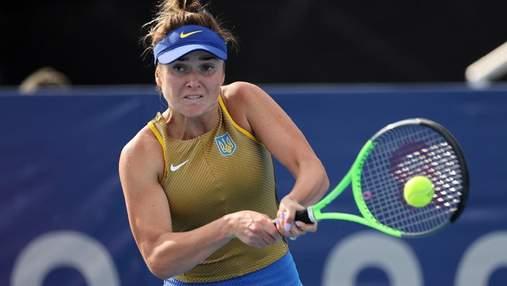 Світоліна вигризла перемогу у неймовірної Саккарі та вийшла в 1/4 фіналу Олімпіади
