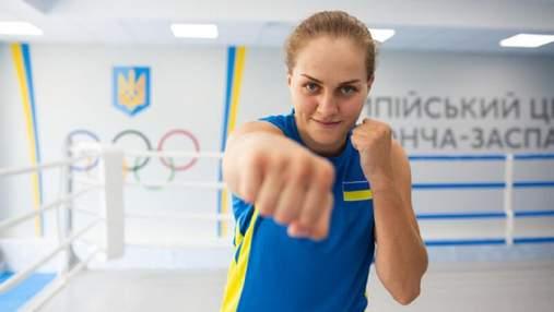 Стик головою та удари по спині і потилиці, – Лисенко про брудний бій на Олімпіаді