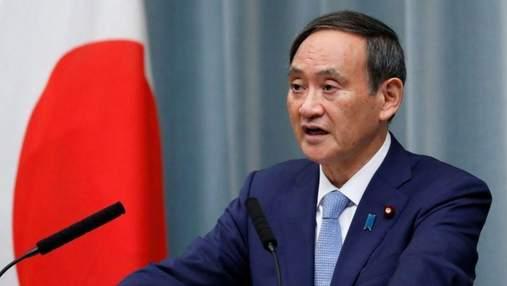 Через спалах коронавірусу: прем'єр Японії оцінив можливість скасування Олімпіади