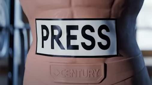 """Побила """"журналіста"""": Захарова осоромилась через дивне відео на підтримку російських олімпійців"""