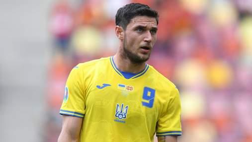 Яремчук на прицеле у Ромы: Моуринью требует купить нападающего сборной Украины