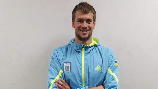 Золото має приїхати в Україну, – Романчук націлився виграти заплив на 1500 метрів на Олімпіаді