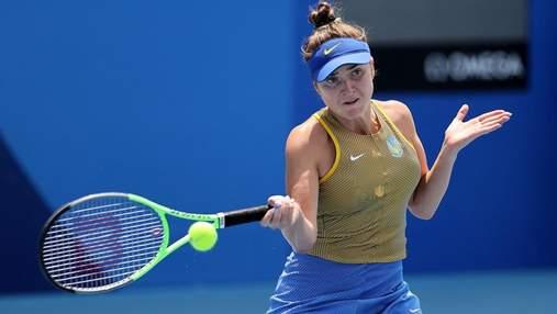 """Боротьби за """"золото"""" не буде: Світоліна програла Вондроушовій в 1/2 фіналу Олімпіади"""