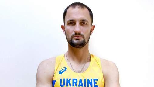 Отстраненный украинский спортсмен заявил, что летит на Олимпиаду-2020 в Токио