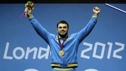 Зеленский лишил стипендий пойманных на допинге призеров Олимпийских игр