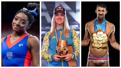 Олимпийские игры и психическое здоровье: чем жертвуют спортсмены для победы – яркие примеры