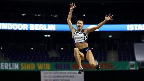 Марина Бех-Романчук вышла в финал Олимпиады