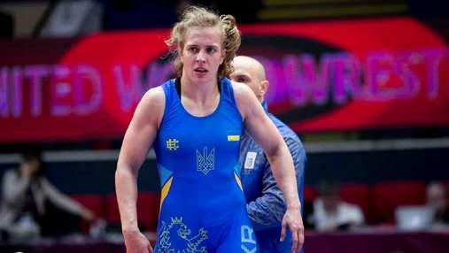 """Прохання сина та останній шанс на медаль Олімпіади: суперниця Черкасової у боротьбі за """"бронзу"""""""