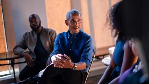 Барак Обама зайнявся бізнесом в Африці:  куди вклав кошти експрезидент США