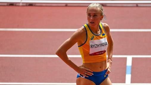 Медали нет, завтра обо мне забудут,  – бегунья Рыжикова оценила 5 место на Олимпиаде