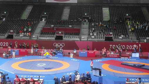 Беленюк станцював гопак після першого золота на Олімпіаді-2020: відео