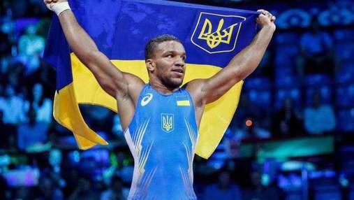 """Перше українське """"золото"""" на Олімпіаді-2020: Садовий привітав Беленюка з перемогою"""