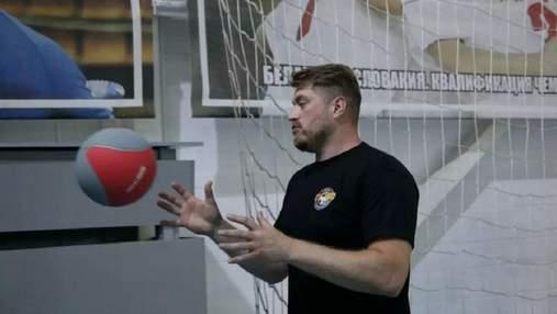 Раді вітати в Україні, – МЗС встановило контакт з білоруським тренером Яковлєвим