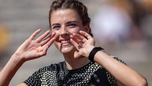 Найскладніша кваліфікація, – легкоатлетка Магучіх про драматичний вихід у фінал Олімпіади