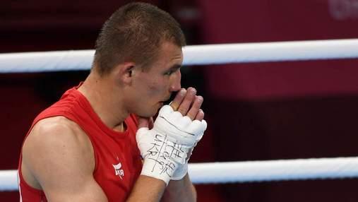 Безжально побив росіянина: суперник Хижняка у фіналі Олімпіади з боксу