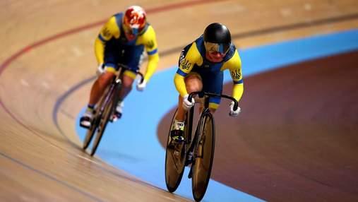 Украинки Старикова и Басова финишировали в топ-6 Олимпиады-2020 по велоспорту