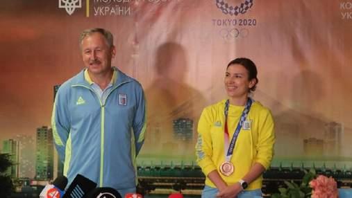 Поїде за п'ятою нагородою: 36-річна Костевич буде виступати ще на двох Олімпіадах